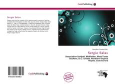 Bookcover of Sergio Salas