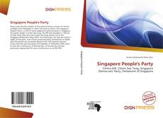 Singapore People's Party的封面