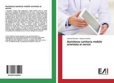 Copertina di Assistenza sanitaria mobile orientata ai servizi