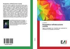 Обложка Prospettive nell'educazione iniziale