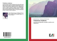 Bookcover of Tribalismo moderno
