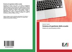 Bookcover of Sistema di gestione della scuola