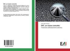 Bookcover of SAT, un nuovo concetto