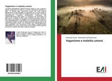Bookcover of Veganismo e malattia umana