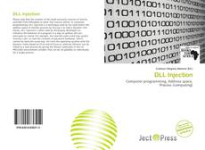 Bookcover of DLL Injection