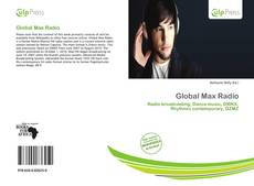 Bookcover of Global Max Radio