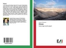 Bookcover of Filistei
