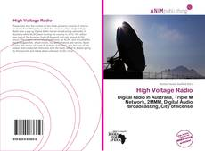 Обложка High Voltage Radio