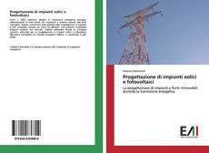 Обложка Progettazione di impianti eolici e fotovoltaici