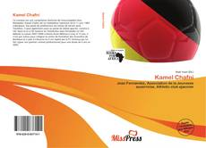 Couverture de Kamel Chafni