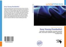 Bookcover of Gary Young (Footballer)