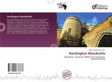 Couverture de Hardington Mandeville