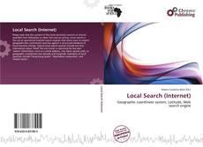 Capa do livro de Local Search (Internet)