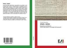 Buchcover von SPAZI / SENSI