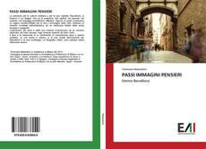 Buchcover von PASSI IMMAGINI PENSIERI