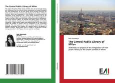 Capa do livro de The Central Public Library of Milan