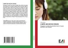 Обложка L'ARTE AD OCCHI CHIUSI