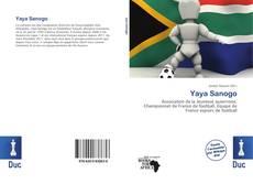 Buchcover von Yaya Sanogo