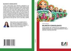 Обложка BILANCIO CONSOLIDATO