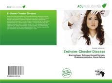 Portada del libro de Erdheim–Chester Disease