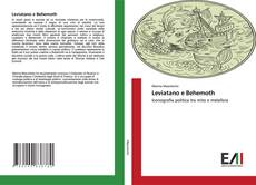 Bookcover of Leviatano e Behemoth