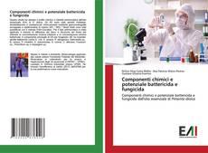 Bookcover of Componenti chimici e potenziale battericida e fungicida