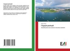 Bookcover of I layout portuali