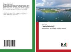 I layout portuali kitap kapağı
