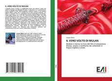 IL VERO VOLTO DI MULAN kitap kapağı