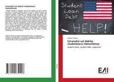 Un'analisi sul debito studentesco statunitense:的封面