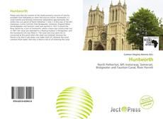 Capa do livro de Huntworth