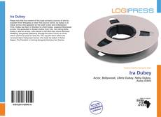 Bookcover of Ira Dubey
