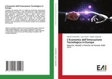 L'Economia dell'Innovazione Tecnologica in Europa kitap kapağı