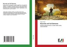 Borítókép a  Ricerche nel Val Demone - hoz