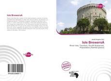 Bookcover of Isle BrewersA