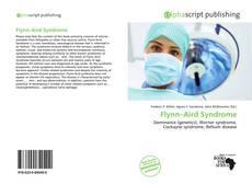 Обложка Flynn–Aird Syndrome