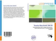 Portada del libro de Savoia-Marchetti SM.95
