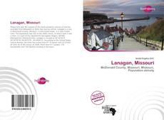 Bookcover of Lanagan, Missouri