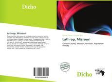 Lathrop, Missouri的封面