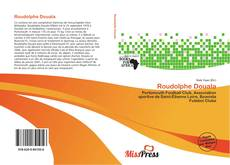 Portada del libro de Roudolphe Douala