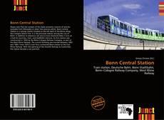 Bookcover of Bonn Central Station