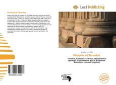 Buchcover von Phoenix of Tenedos