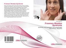 Обложка Freeman–Sheldon Syndrome