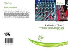 Обложка Radio Gaga (Radio)