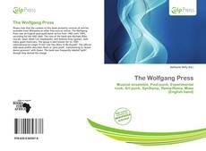 Copertina di The Wolfgang Press