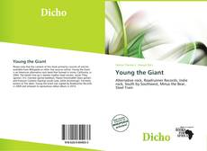 Bookcover of Young the Giant
