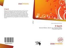 Bookcover of E-Spark