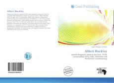 Bookcover of Albert Buckley