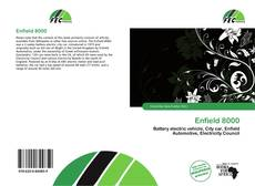 Bookcover of Enfield 8000