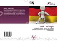 Copertina di Okeem Challenger